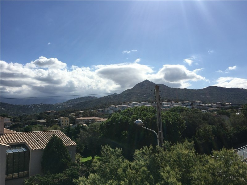 Location appartement L ile rousse 950€ CC - Photo 2