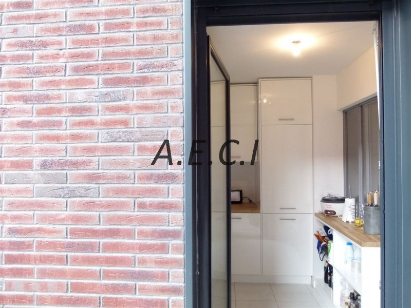 Sale apartment Asnières-sur-seine 645000€ - Picture 4