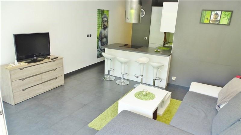 Sale apartment Villeneuve loubet 176000€ - Picture 3