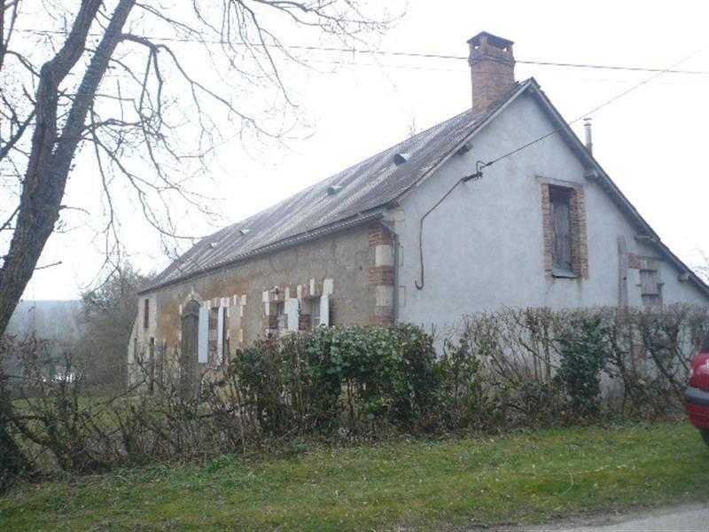 Sale house / villa Jars 56000€ - Picture 2
