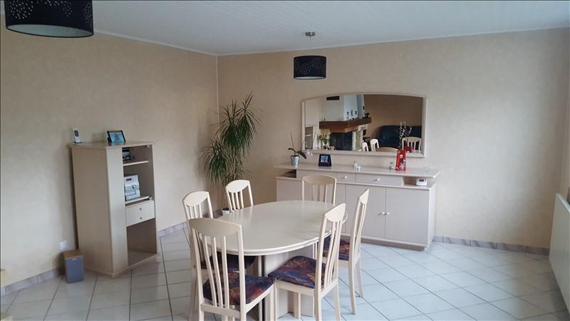 Sale house / villa Mondeville 195000€ - Picture 2