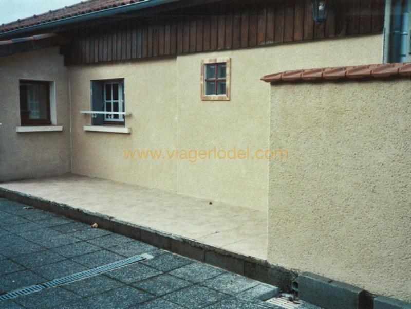 Lijfrente  huis Saint-bressou 65000€ - Foto 11