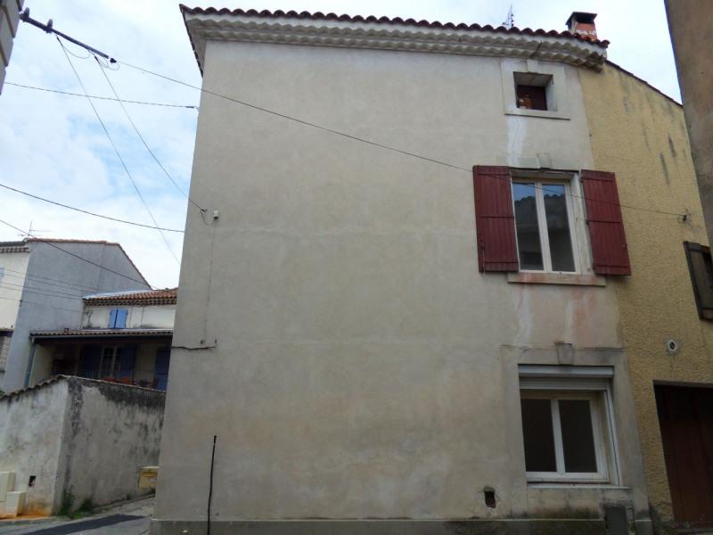 Sale house / villa Bédarrides 79000€ - Picture 6