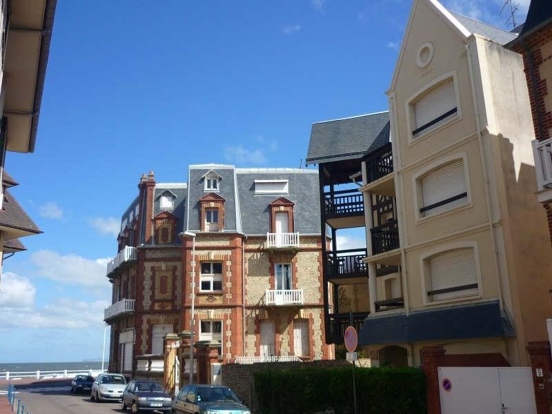 Vente appartement Villers sur mer 186000€ - Photo 8