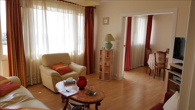 Vente appartement Villiers le bel 128 000€ - Photo 1