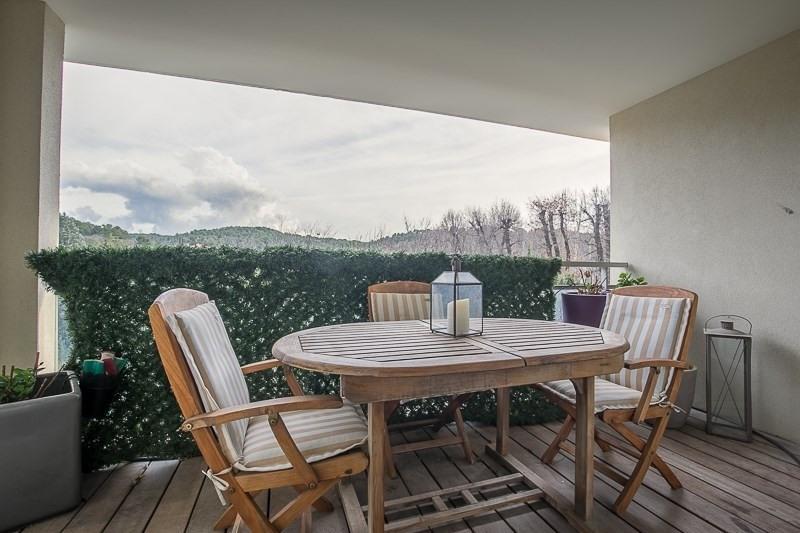 Deluxe sale apartment Bouc bel air 821000€ - Picture 9