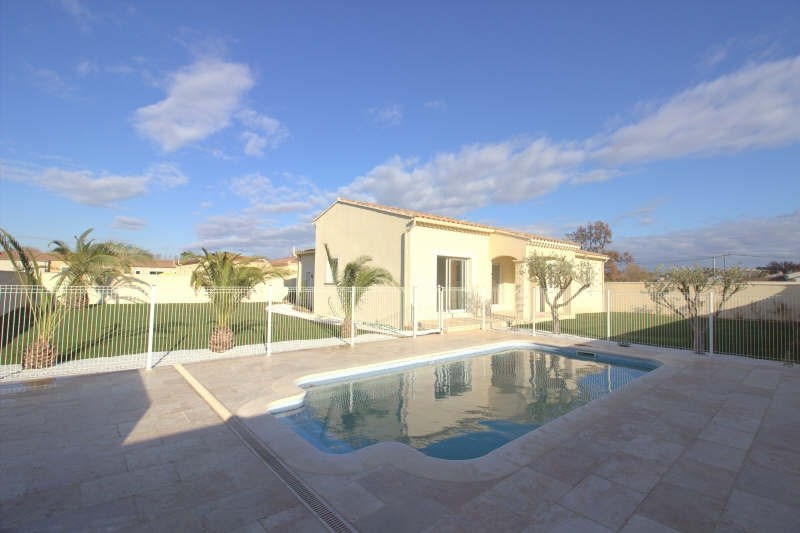 Vente maison / villa Vedene 349 000€ - Photo 1