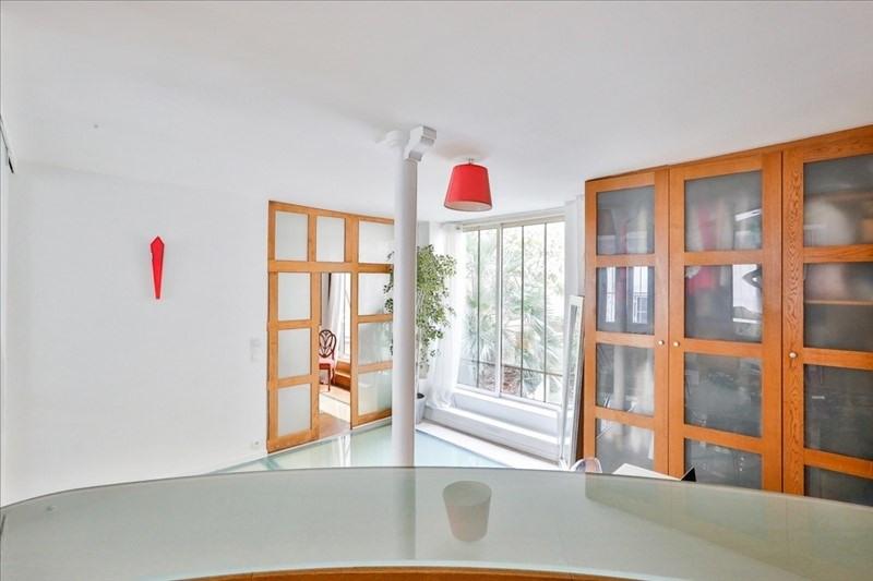 Vente de prestige appartement Paris 3ème 1495000€ - Photo 3