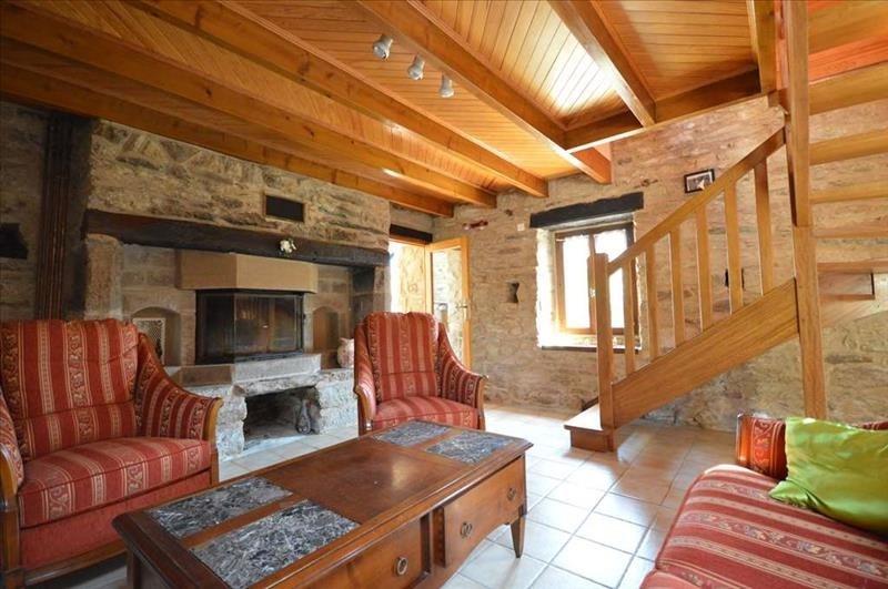 Sale house / villa Plozevet 210000€ - Picture 4