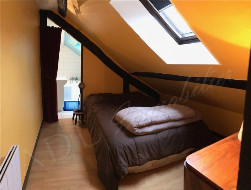 Vente appartement Chantilly 142000€ - Photo 4