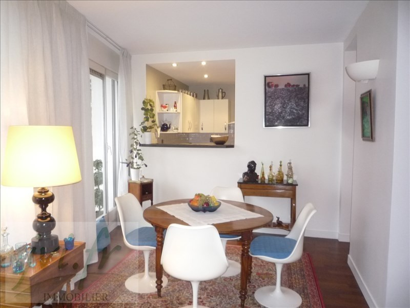 Vente appartement St gratien 441 000€ - Photo 10