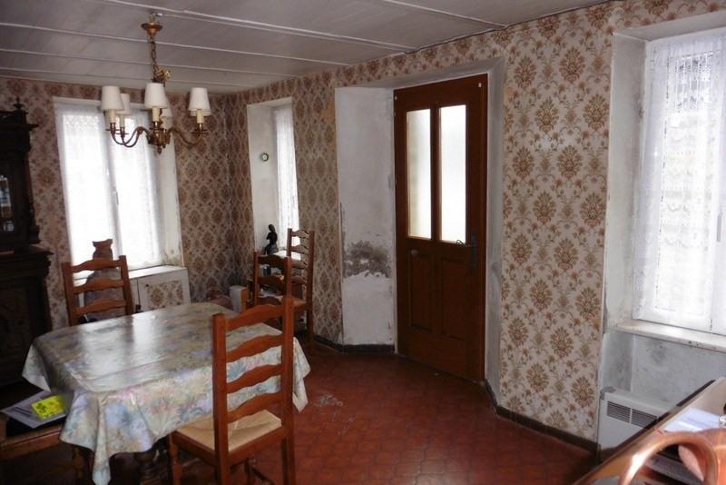 Vente maison / villa Coutances 96800€ - Photo 2