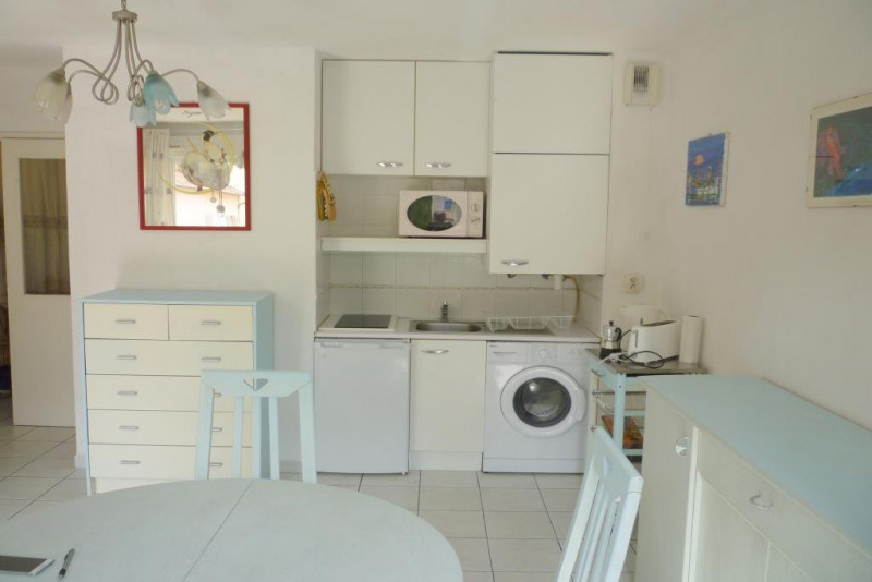Location appartement Nice 690€ CC - Photo 3