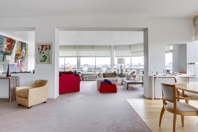 Location temporaire appartement Paris 16ème 8000€ CC - Photo 6