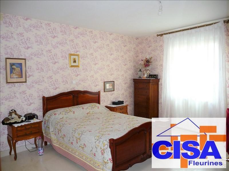 Vente de prestige maison / villa Chamant 840000€ - Photo 9