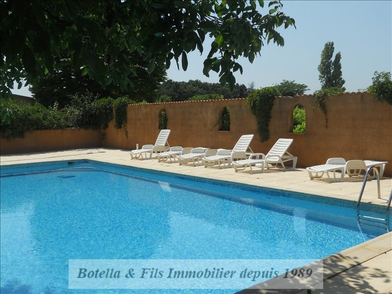 Verkoop  huis Barjac 399900€ - Foto 10