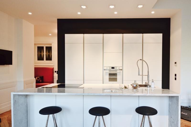 Deluxe sale apartment Lyon 3ème 780000€ - Picture 4