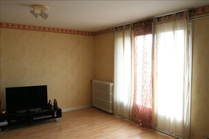 Location appartement Moulins 650€ CC - Photo 1