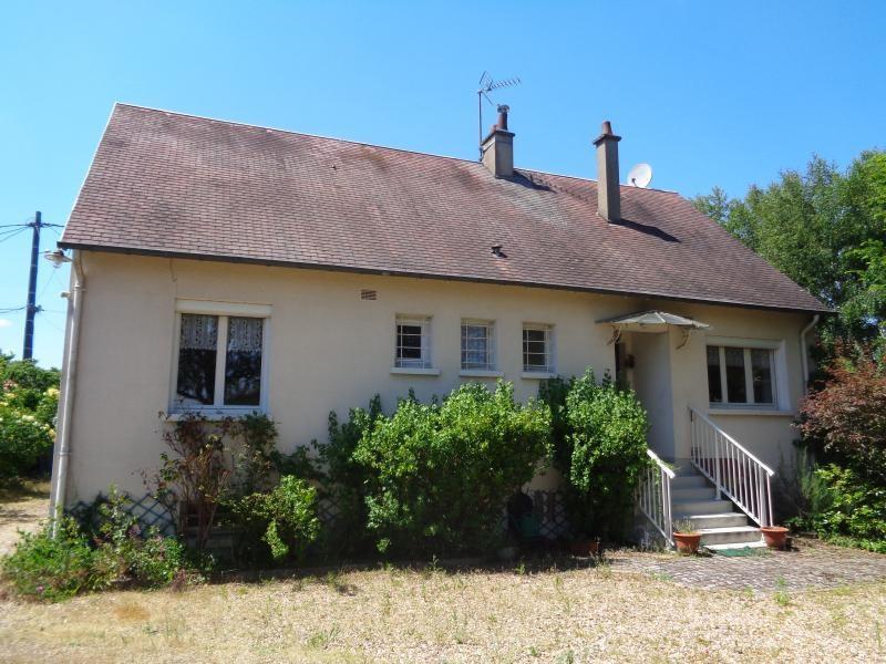 Sale house / villa Olivet 261820€ - Picture 1
