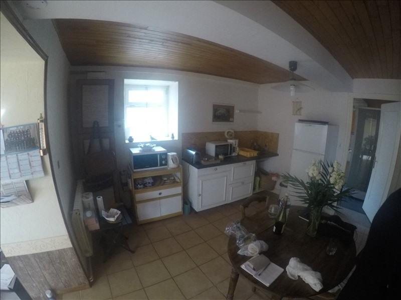 Sale house / villa Cluny 190000€ - Picture 3
