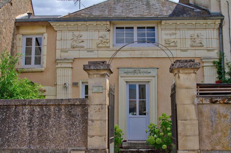 Sale house / villa Blois 250000€ - Picture 14