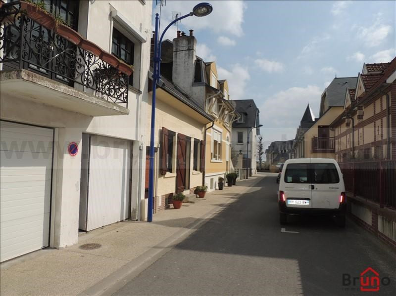 Verkoop  appartement Le crotoy 115500€ - Foto 2