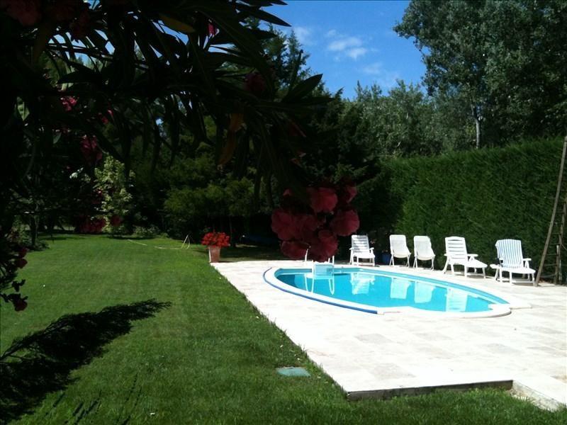 Vendita casa Carpentras 399000€ - Fotografia 5