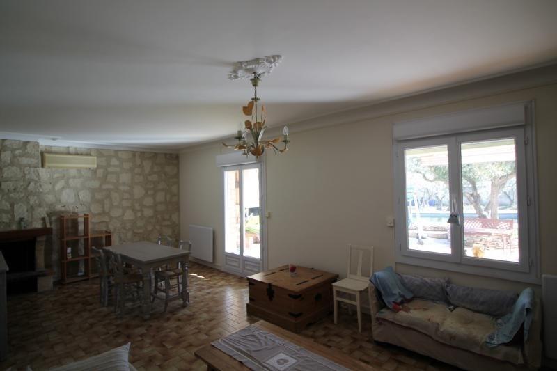 Vente maison / villa Rochefort du gard 308000€ - Photo 9