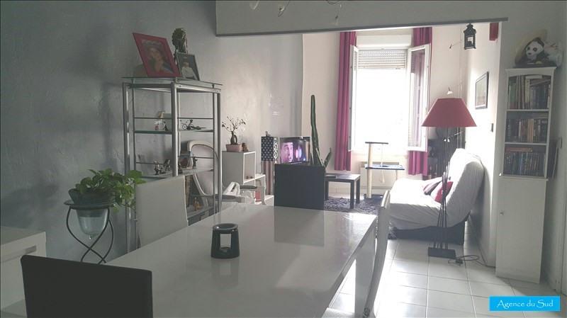 Vente appartement Roquevaire 137000€ - Photo 3