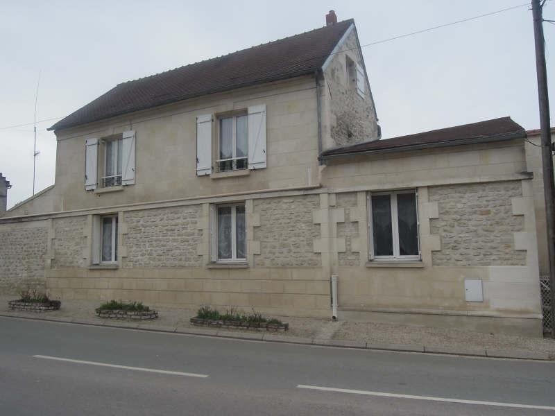 Vente maison / villa Bonneuil en valois 193000€ - Photo 1