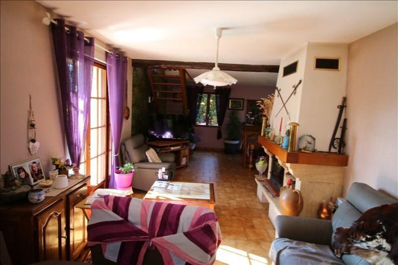 Vente maison / villa Rugles 199500€ - Photo 3