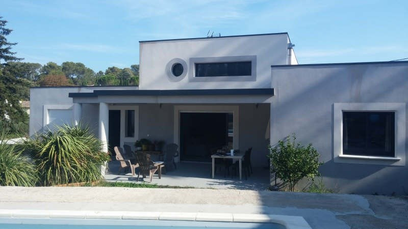 Vente maison / villa Nimes 468000€ - Photo 3