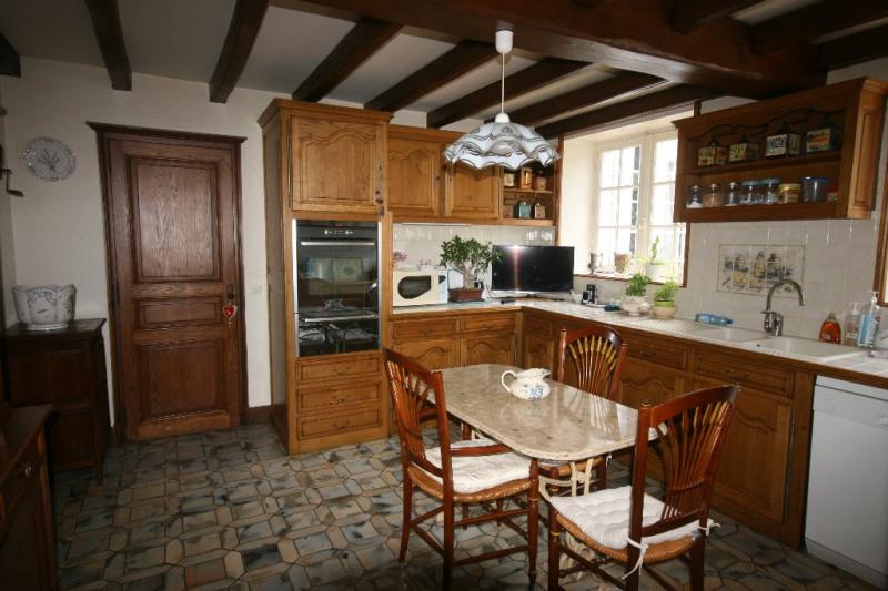 Vente maison / villa Meschers sur gironde 493500€ - Photo 5