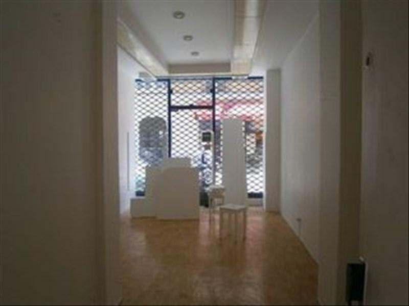 Vendita negozzio Paris 15ème 97000€ - Fotografia 1