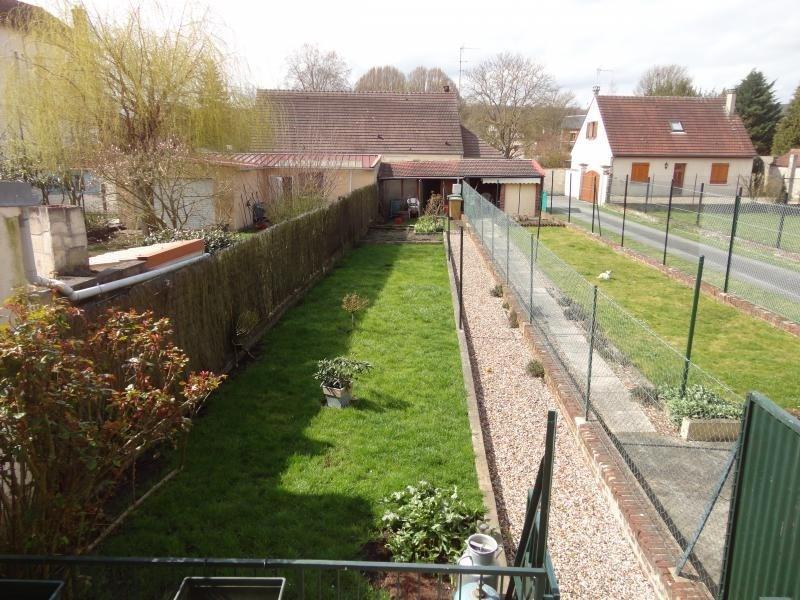 Vente maison / villa Nogent sur oise 128000€ - Photo 7