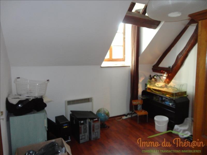 Vente maison / villa Neuilly en thelle 200000€ - Photo 6