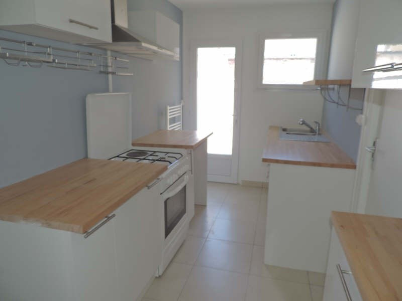 Vente maison / villa Fort mahon plage 199 500€ - Photo 3