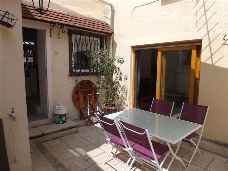 Vente maison / villa St leu la foret 345000€ - Photo 4