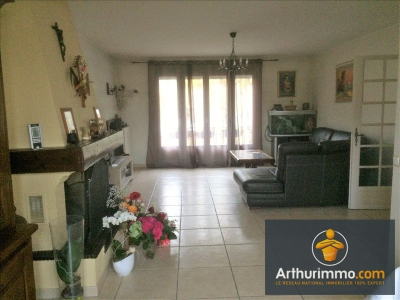 Vente maison / villa Livry gargan 430000€ - Photo 3