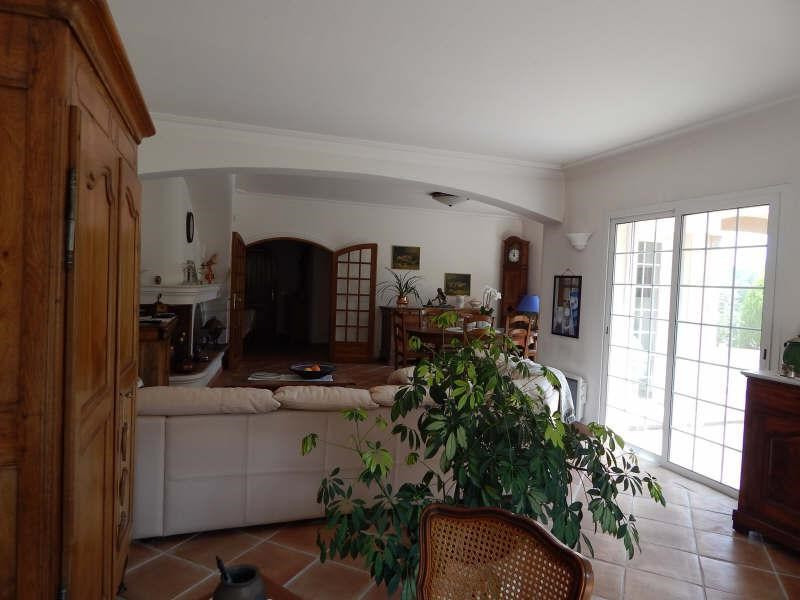 Deluxe sale house / villa Salernes 597 000€ - Picture 5
