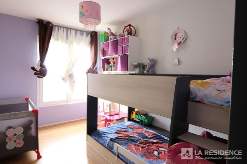 Sale apartment Sannois 188680€ - Picture 5