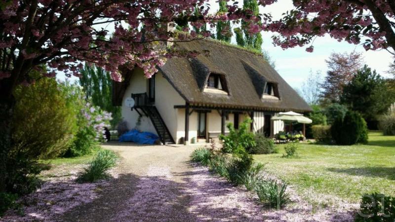 Vente maison / villa Pont audemer 240000€ - Photo 1