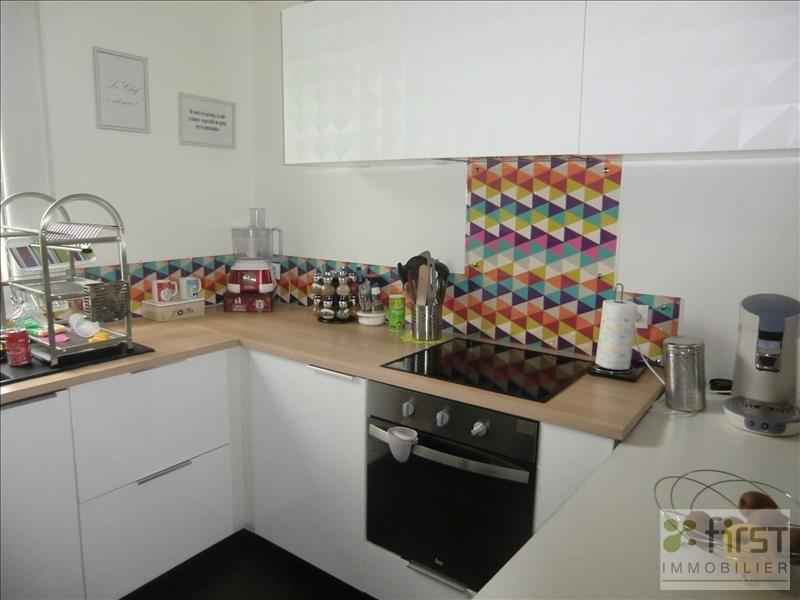 Sale apartment Aix les bains 140000€ - Picture 2