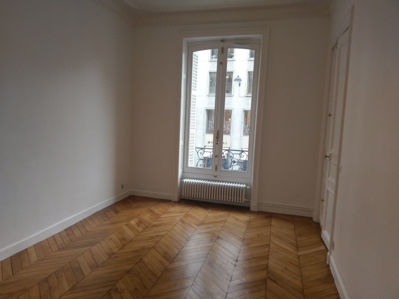 Rental apartment Paris 8ème 4 091,89€ CC - Picture 7