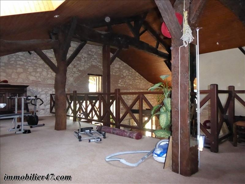 Vente maison / villa Castelmoron sur lot 449500€ - Photo 16
