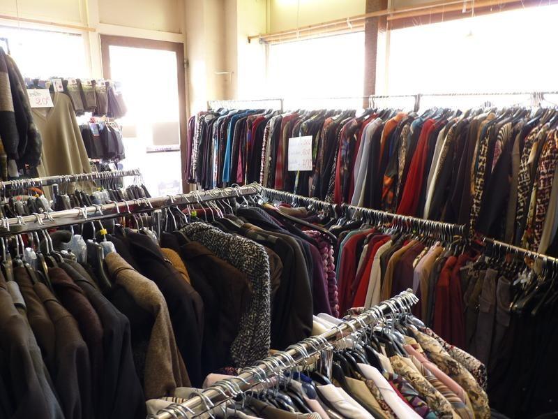Fonds de commerce Prêt-à-porter-Textile Bernay 0