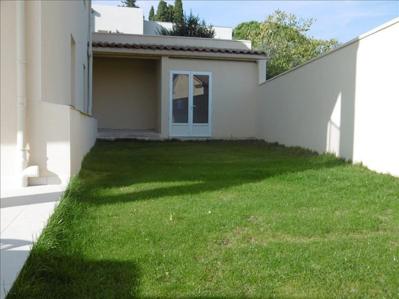 Vente appartement Gallargues le montueux 172000€ - Photo 10