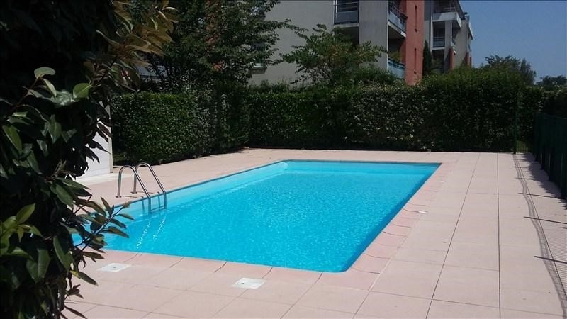 Sale apartment Toulouse 165 000€ - Picture 2