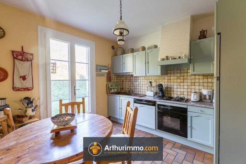 Vente maison / villa Belley 260000€ - Photo 3