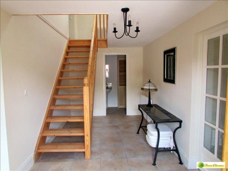 Vente maison / villa Marcillac lanville 168000€ - Photo 3